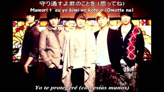 F.T Island - You are my life [Sub Español + Kanji + Rom]