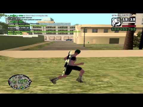 SAMP: Skate skin Slow on sands and grass