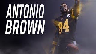 Antonio Brown ft. Travis Scott -