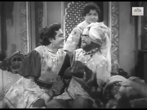 Comedy Scene | Piya Milan | Hindi Classic...