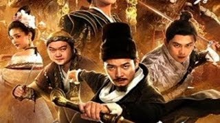 2019 Chinese New Kung fu Martial arts films - New Chinese action films ##2