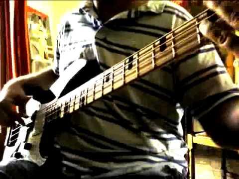 Yamaha Attitude LTD 2 - P-Bass with extra muscles