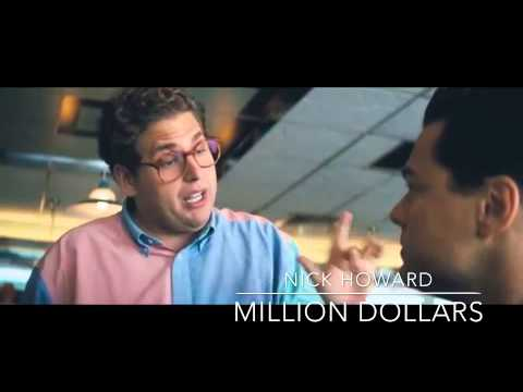 Nick Howard - Million Dollars