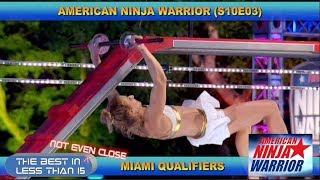 ANW: The Best of Miami City Qualifiers (S10E03)