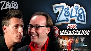 Pozzoli e De Angelis - Zelig for EMERGENCY