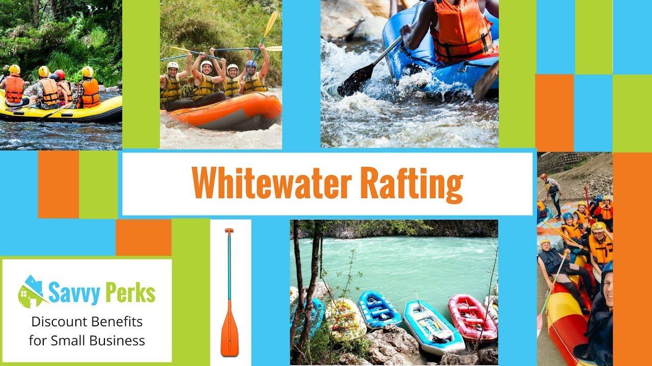 Smoky Mountain River Rat Whitewater Rafting Photos: