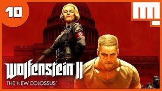 WOLFENSTEIN II: THE NEW COLOSSUS #10