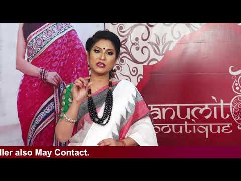 08-02-2018_Anumits Boutique Show ||Nakshikantha|| FULL HD