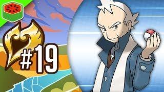 ICE TO MEET YOU PRYCE! | Pokemon HeartGold Randomized Nuzlocke #19