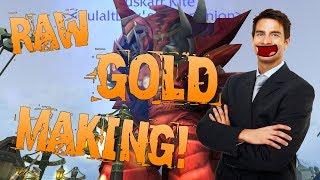 Bfa Gold Guide: WoW Token Via Raw Gold! #3 - 8.0