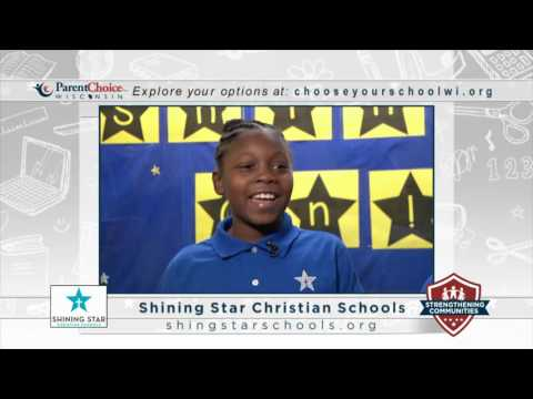 Shining Star Christian Schools Contributes Through School Choice