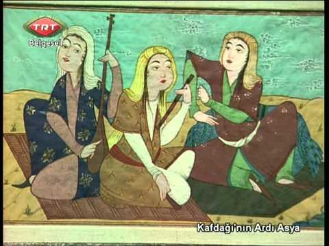 """""""Kafdağı'nın Ardı Asya"""", Merkezi Asya - Anadolu kültürel bağlılık"""