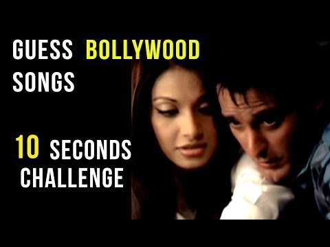 guess-the-hindi-song-challenge- -copied-bollywood-songs- -part-2
