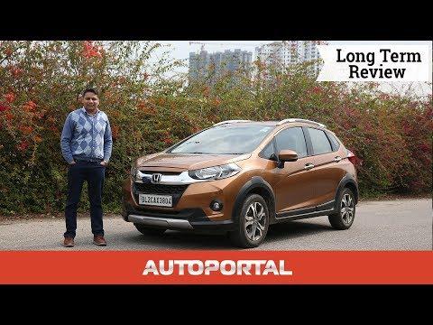 Honda WR-V long term review - Autoportal