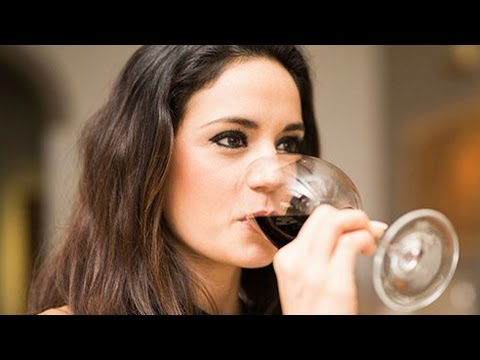 wine article What Happens To Your Body When You Drink Wine Every Night