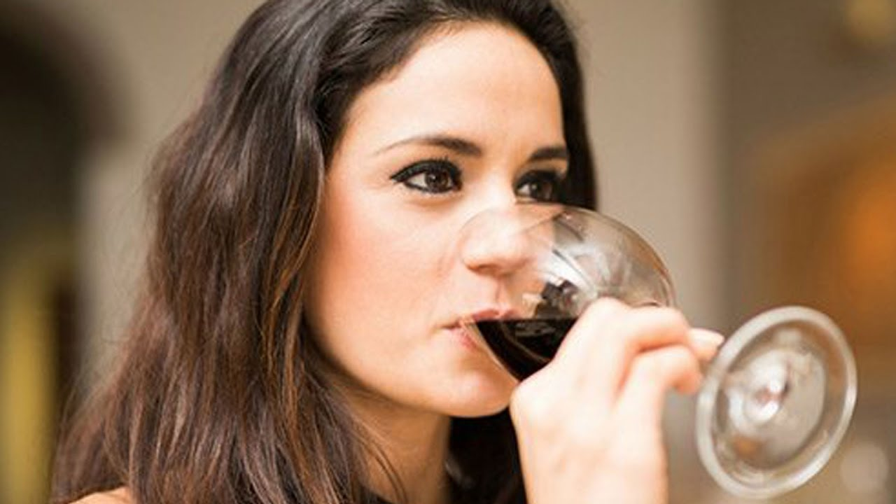 What Happens To Your Body When You Drink Wine Every Night Youtube
