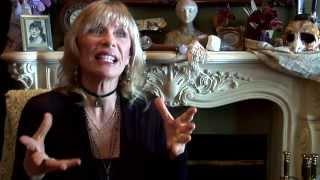 Patti Negri: World Renowned Psychic Medium & White Witch