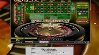 Bester Roulette Trick sorgt für Mega Gewinn | 7500€ in 13 min | Casino Systemfehler 2020