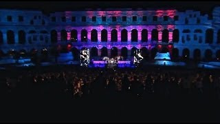 2CELLOS - Purple Haze [LIVE at Arena Pula]