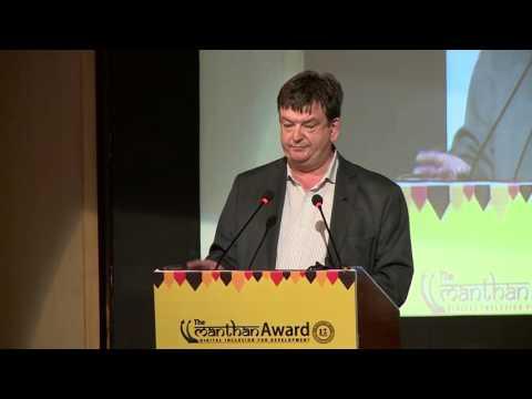Tony Connor, Director of Marketing at Public Interest Registry