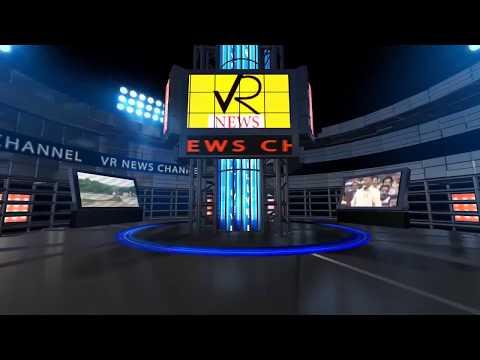 VR News Launching video