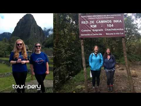 The best of your trips: Short Inca Trail to Machu Picchu in 2018 with TOUR in PERU
