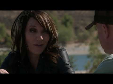 Sons of Anarchy - Gemma meets Vic Mackey