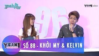 Yeah1 Countdown   Số 88   Khởi My & Huy Khánh   MC Cut [Music]