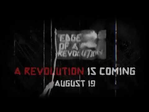 Edge of a Revolution (Teaser)