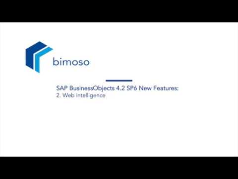 sap-businessobjects-4.2-sp6-new-features:-2.-web-intelligence