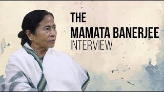 The Mamata Banerjee Interview