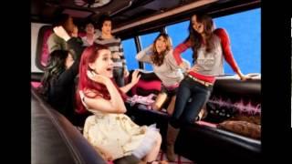 Victorious episode Driving tori Crazy Part 2