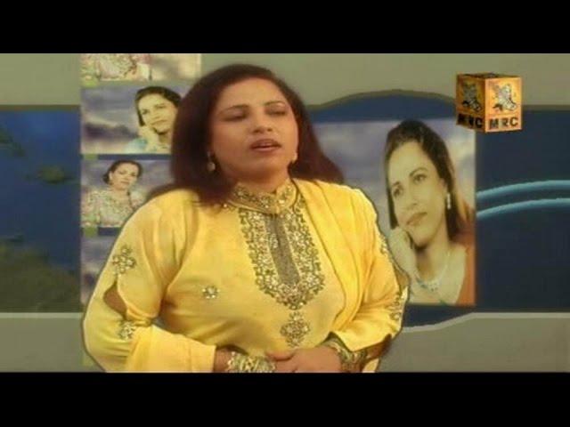 Allah Dino Jonejo And Samina Kanwal - Raat Wehamun Ti Aa - Wah Gulab Ja Gul - Volume 1