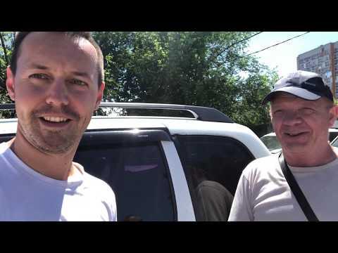 Поздравляем Александра с покупкой Niva Chevrolet! Отзывы Автосалон Boston Волгоград