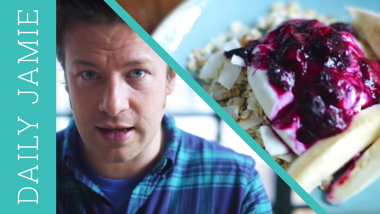 My brilliant breakfast jamiessuperfood daily jamie youtube jamiessuperfood daily jamie youtube forumfinder Images