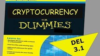 """Cryptocurrency for Dummies Del 3.1 - """"Hvad er OneCoin"""" - Dansk Version"""