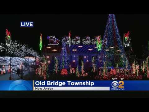 Steve Powers - Family facing $3,000 fine for Christmas display