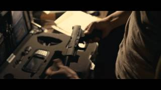 Bande annonce The Agent : The Berlin File