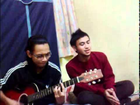 Alby Nadak Duo by Asyraf & Syafiq (Cover)