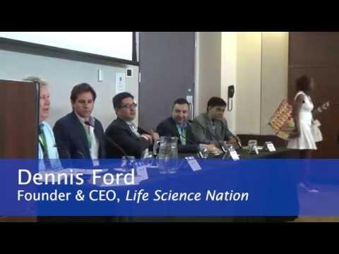RESI on MaRS Family Offices Investors Panel