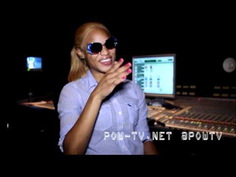 Brianna Of Poe Boy Music Group Talks Balancing College & Career, The Box, & Freestyles!