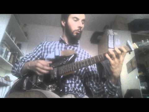 Untoward & Insincere (ideas for a verse & chorus)