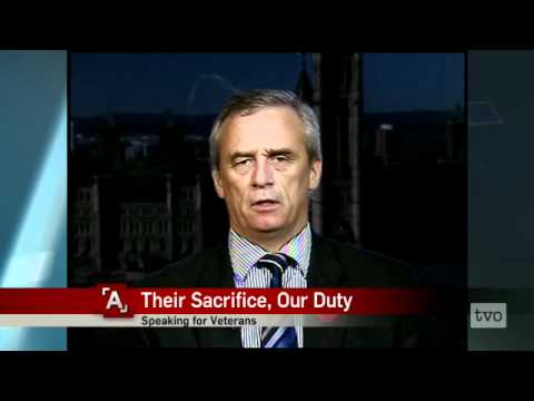 Col. Patrick Stogran: Their Sacrifice, Our Duty