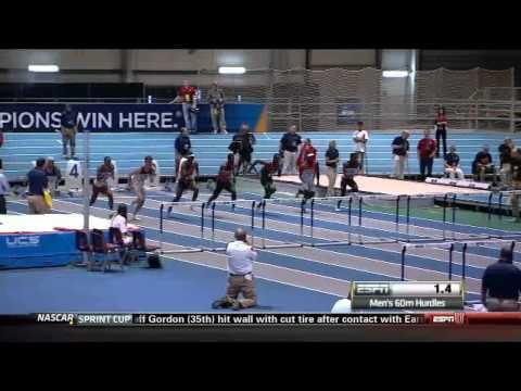 2012 NCAA Indoor Men