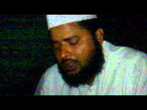 Beautiful qiraat by mufti umar farooq