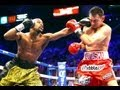 Floyd Mayweather Jr vs Robert Guerrero -
