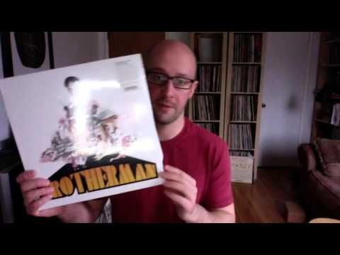 New Jazz Digs, Numero Group, and a pile of records - Vinyl Video #46