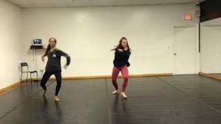 Tokyo Narita - Halsey - Emily Tarallo Choreography