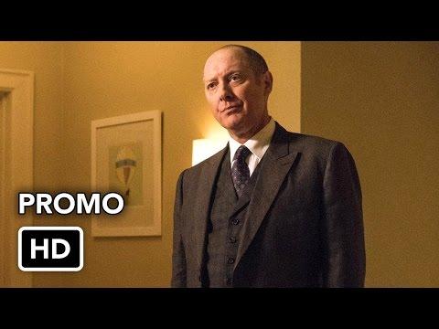 "The Blacklist 4x03 Promo ""Miles McGrath"" (HD)"