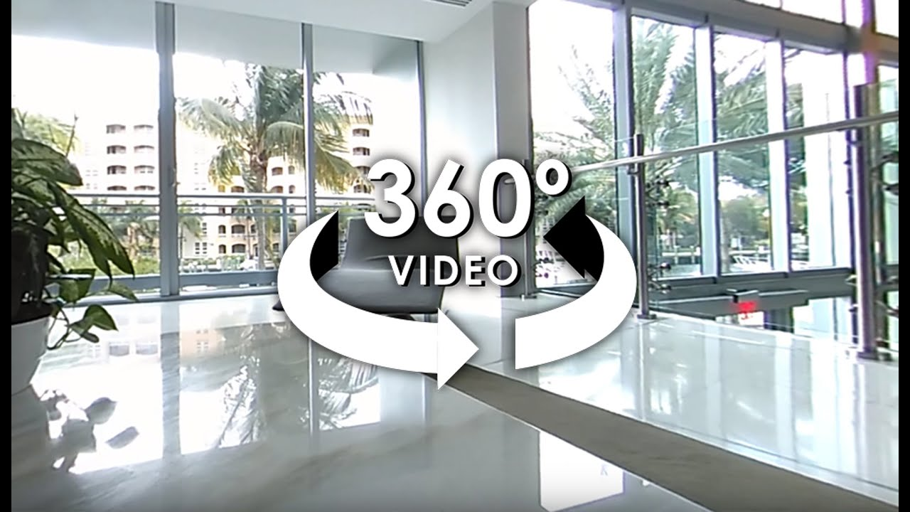 360 Video Of Artech Apartments Real Estate Video Tour